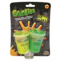 Splash Toys 56016 - Recharge Slime Control Les Cradingues