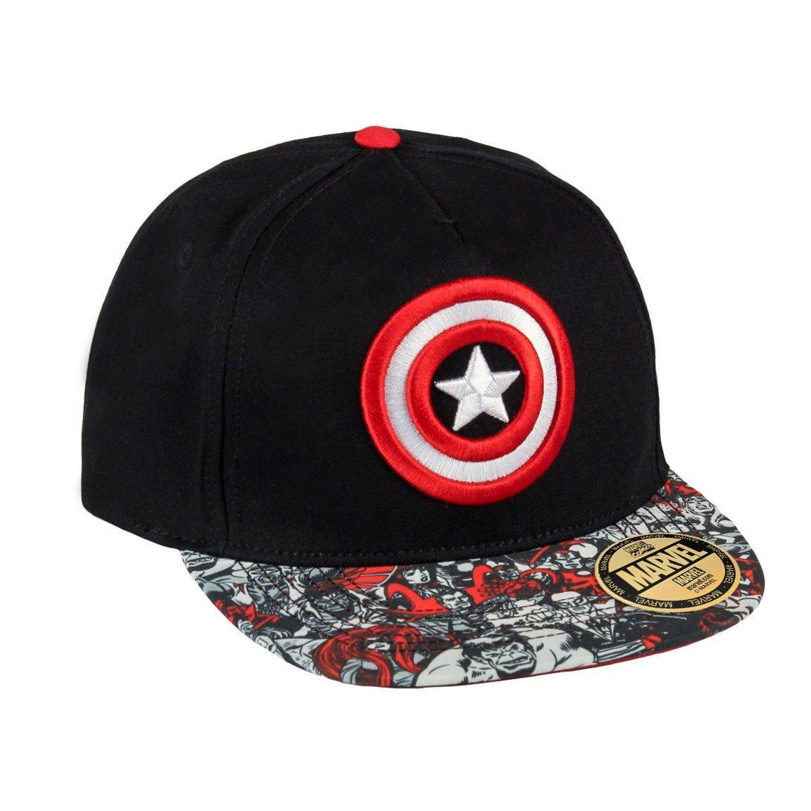 Marvel Baseball Premium Berretto con Visiera