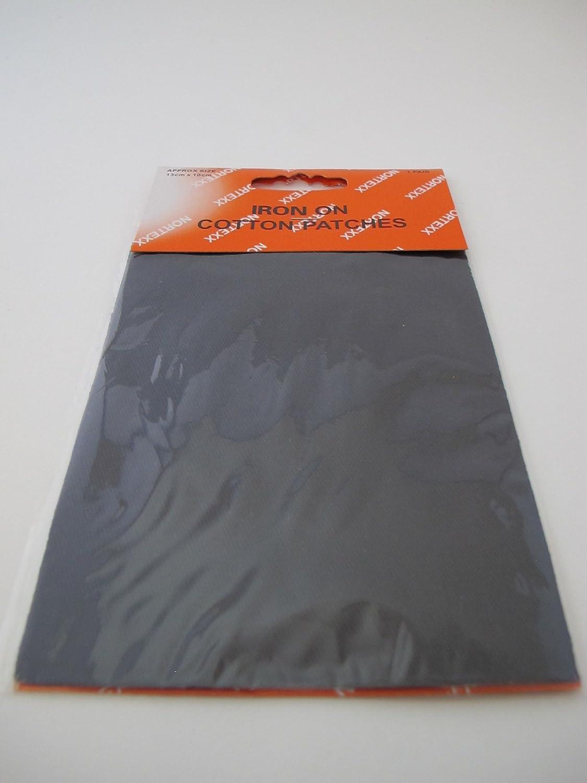 Nortexx - Parches para Ropa, termoadhesivos, 1 par, Color Azul ...