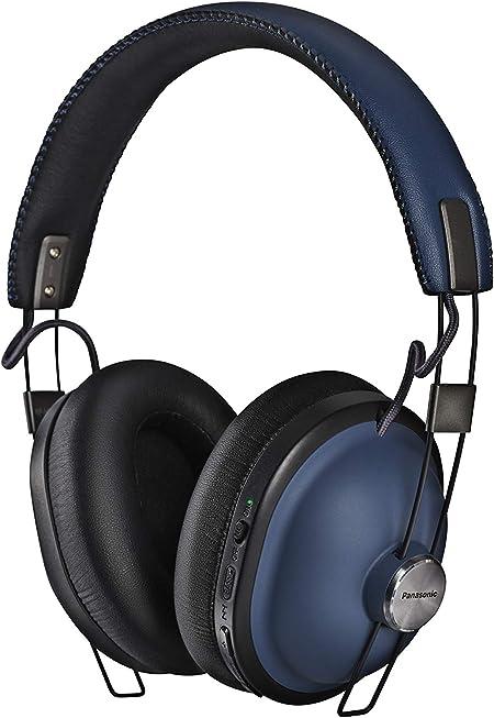 Panasonic Wireless Headphones With Bluetooth Noise Elektronik