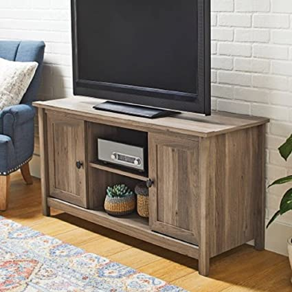 Amazoncom Better Homes And Gardens Lafayette Tv Stand For Tvs Up