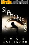 Siphoners (Soul Burn Book 1)