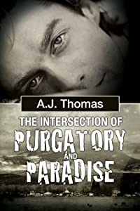 The Intersection of Purgatory and Paradise (Least Likely Partnership Book 3)