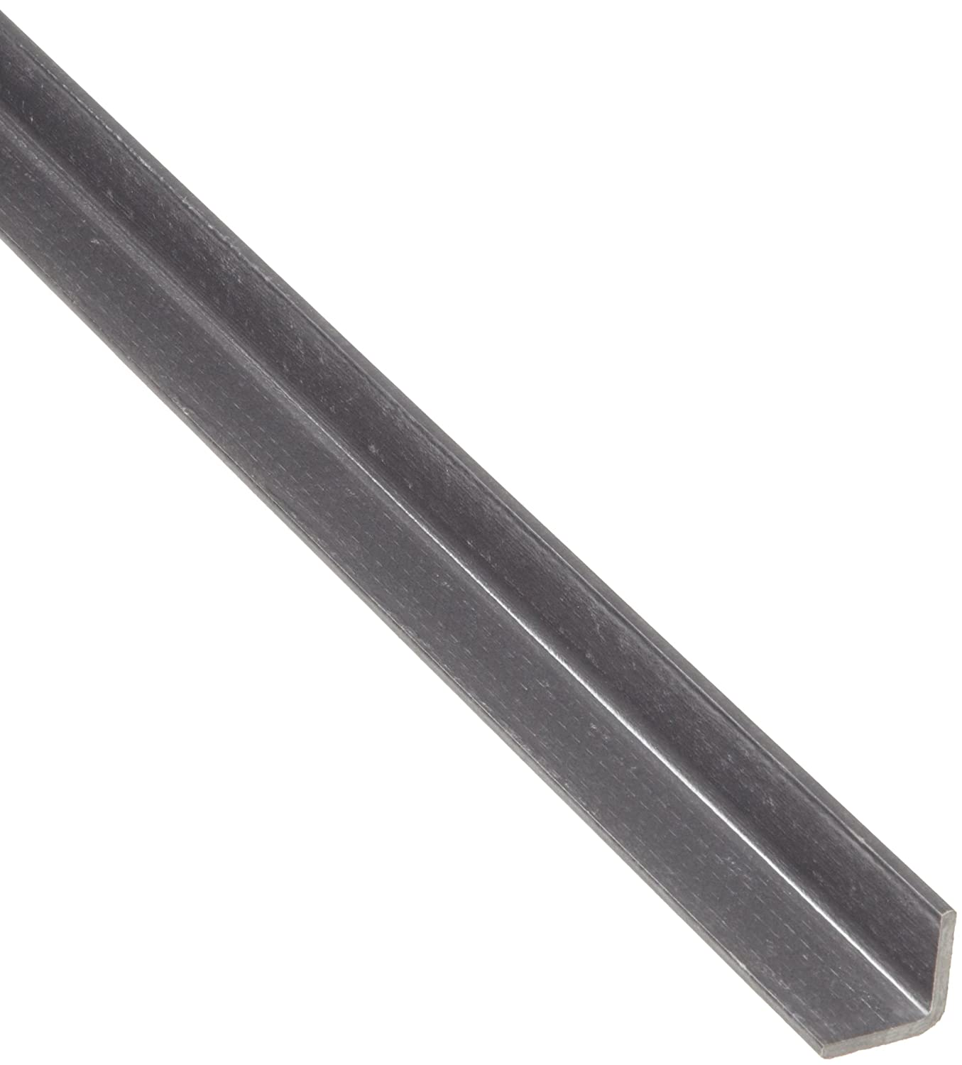 """Discount Fiberglass Pultrusion Angle 1"""" x 1"""", 1/8"""" Thick, 30"""" Length (Pack of 1) for sale"""
