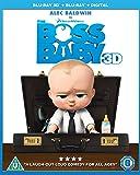 The Boss Baby [Blu-ray] [2017]