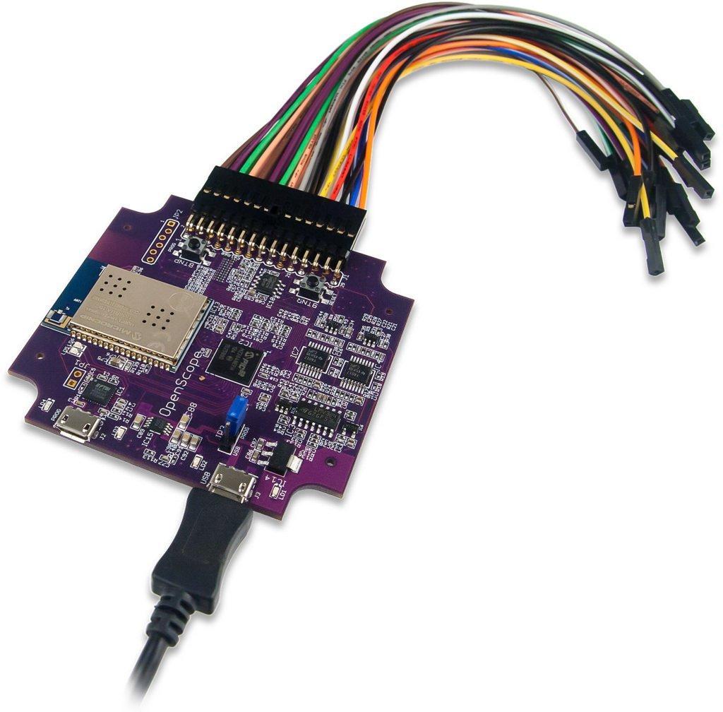 DIGILENT/ /410/324/Open Source Portable