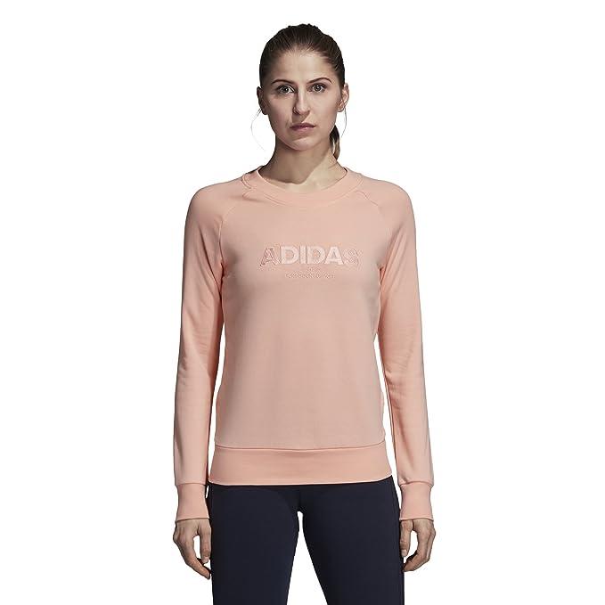gute Qualität Volumen groß exzellente Qualität adidas Women's Essentials Allcap Sports Sweater, Variety at ...