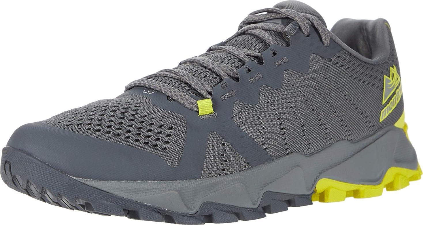 Montrail Trans Alps F.K.T III Zapatilla De Correr para Tierra - SS20-42.5: Amazon.es: Zapatos y complementos