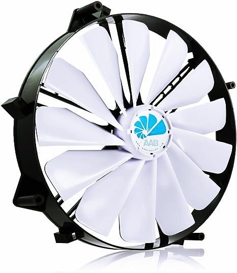 AABCOOLING Super Silent Fan 7 - Un Silencioso y Muy Efectivo ...