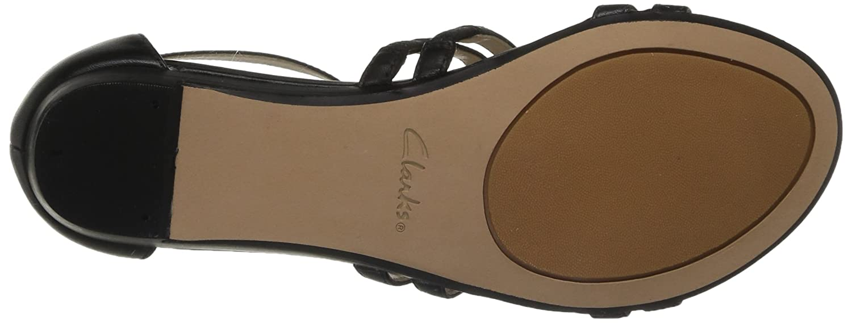 ba1ea59ed04054 Clarks Studio Star Damen Knöchelriemchen Sandalen  Amazon.de  Schuhe    Handtaschen
