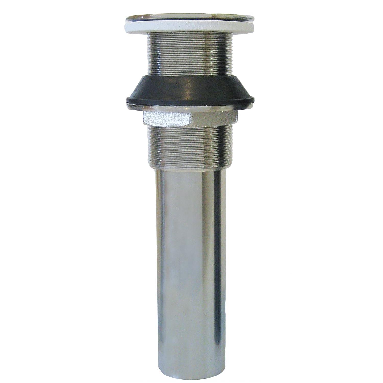 STD-ORB Novatto Vessel Sink Strainer Drain Oil Rubbed Bronze Inc