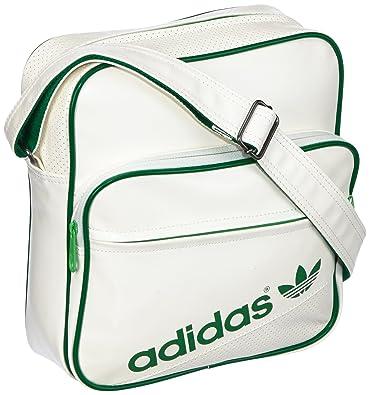 adidas Unisex Adults  Umhängetasche Adicolor Sir Bag Performance Cross-Body  Bag 0d897c650ea42