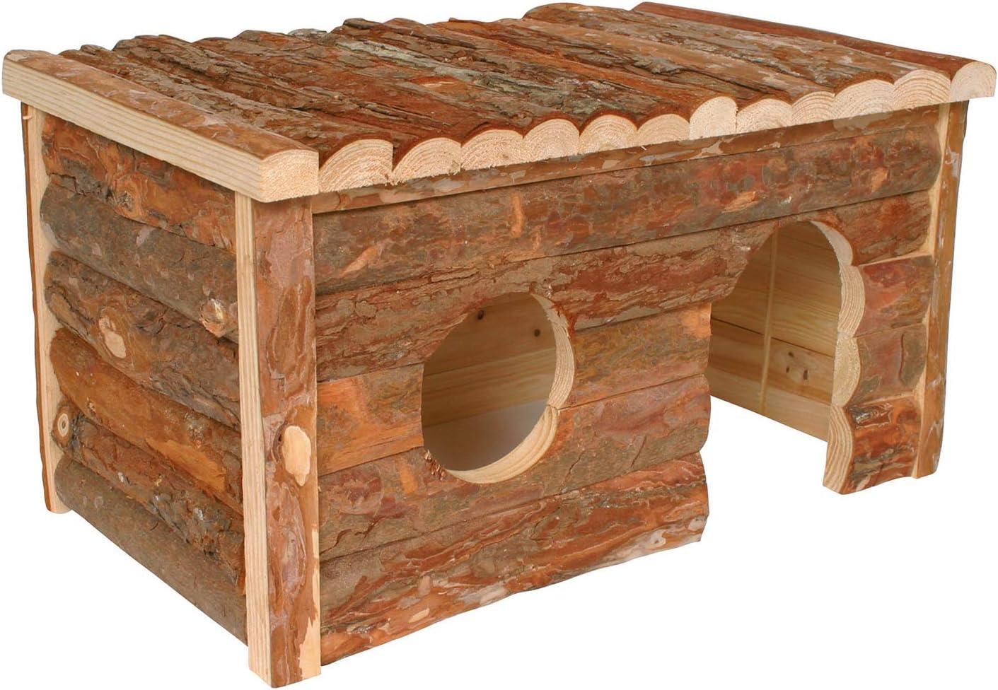 Arquivet 8435117862357 - Casa roedores Grande 40 x 23 x 20 cm