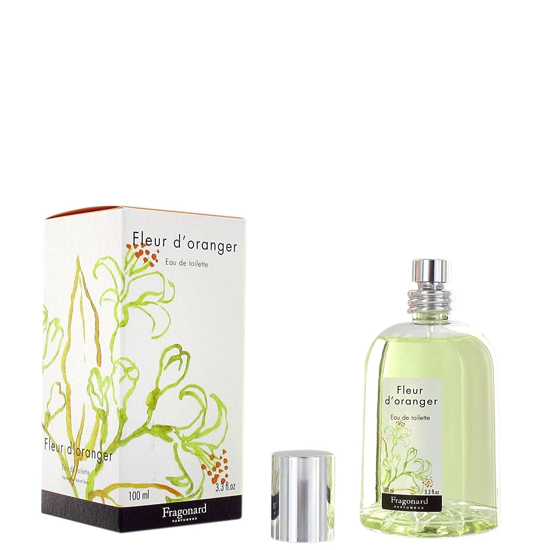 Amazoncom Fragonard Parfumeur Fleur Doranger Eau De Toilette