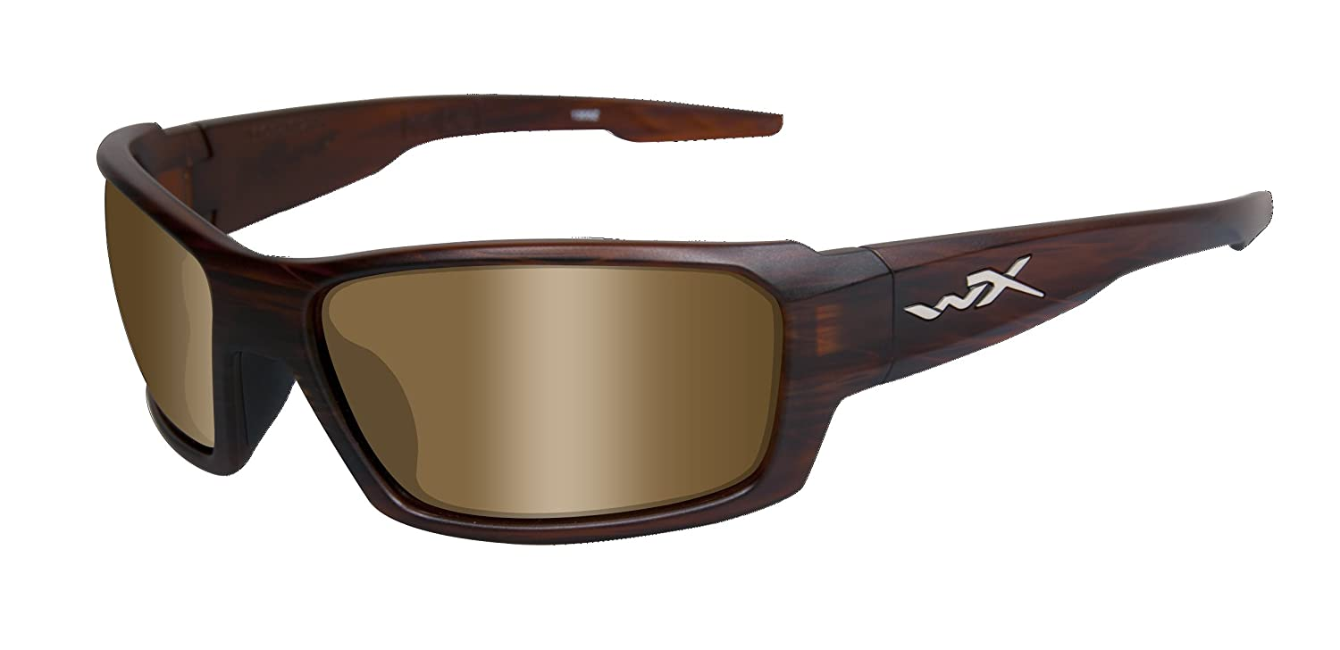f39ed1d651 Amazon.com   Wiley X Rebel Active Lifestyle Shooting Glasses   Sports    Outdoors