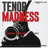 Tenor Madness: Rudy Van Gelder Remasters
