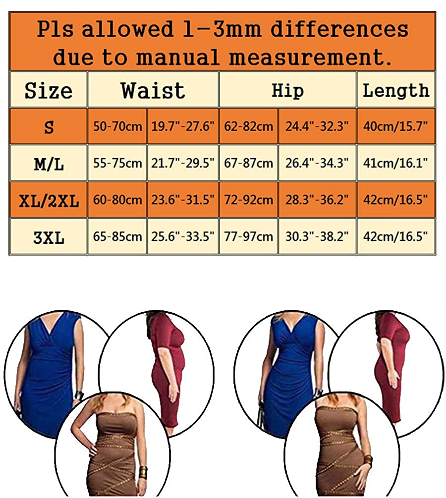 3-5 Days Delivery Hourglass Figure Butt Lifter Shaper Panties Tummy Control High Waist Boyshort