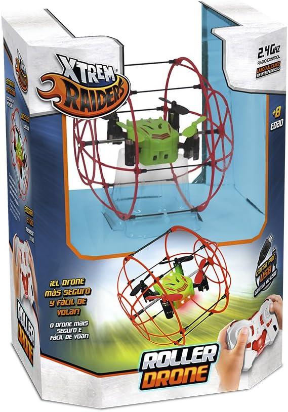 World Brands Xtrem Raiders-Roller Drone