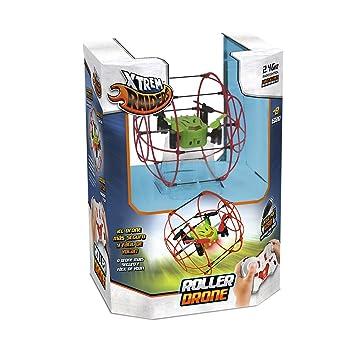 World Brands Xtrem Raiders-Roller Drone: Amazon.es: Juguetes y juegos