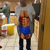 Amazon.com: Incrediblegifts Macho Muscle Man Sexy Kitchen