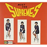 Meet the Supremes, Expanded Edition