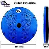 health care Tummy Twister-Abdominal Trimmer (Upto 90kg)