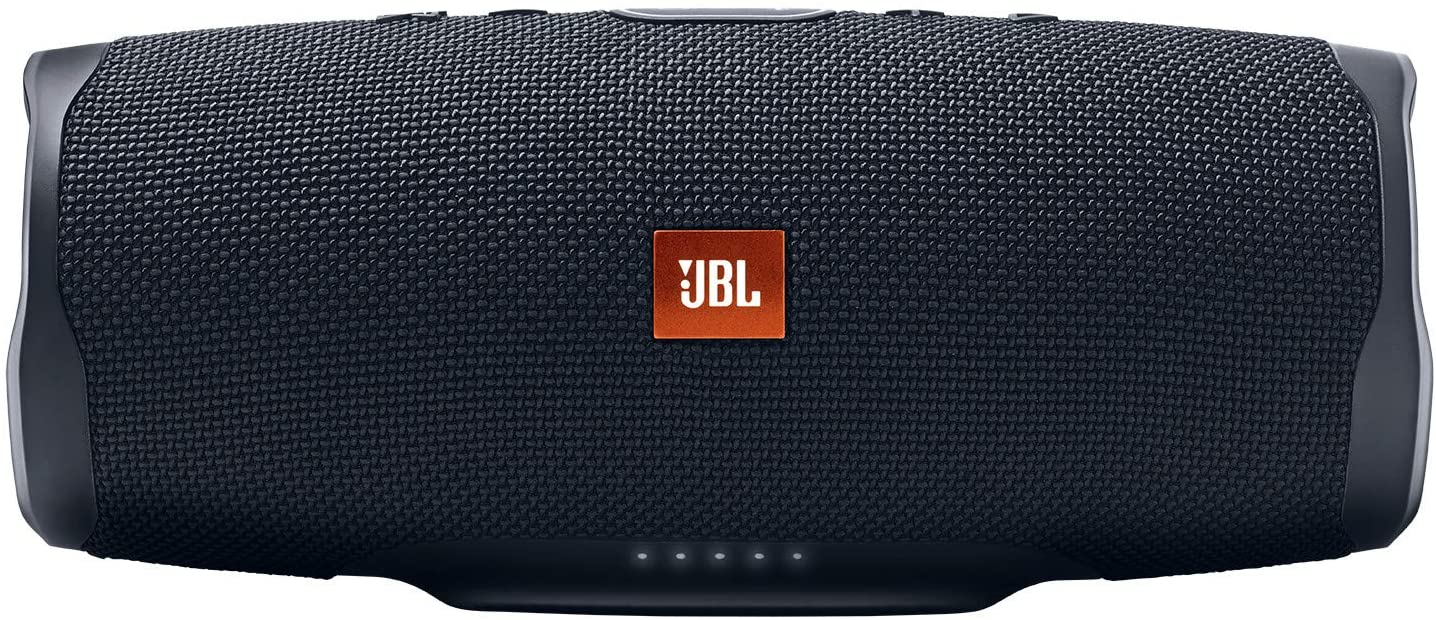 JBL Charge 4 - Waterproof Portable Bluetooth Speaker