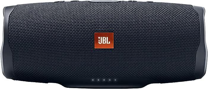 JBL JBLCHARGE4BLKAM Charge 4 Portable Bluetooth speaker, Black