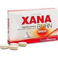 Xanaburn Brucia Integratore Alimentare - 30 gr
