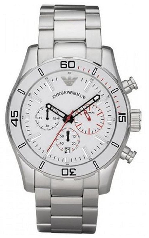 Herren-Armbanduhr Armani AR5932 (45 mm)