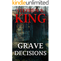 Grave Decisions book cover