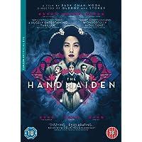 The Handmaiden [DVD]