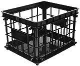 Storex Standard File Crate, Letter/Legal