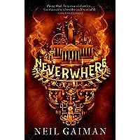 Neverwhere: Neil Gaiman