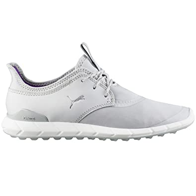 famous designer brand original excellent quality Puma Ignite Spikeless Sport Ladies Golf Shoes: Amazon.co.uk ...