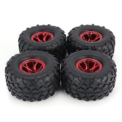 Amazon.com: Liobaba para AUSTAR 4 piezas AX-3004 5.118 in ...