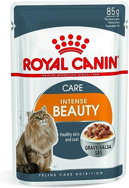 Royal Canin Comida para gatos Intense Beauty: Amazon.es: Productos para mascotas