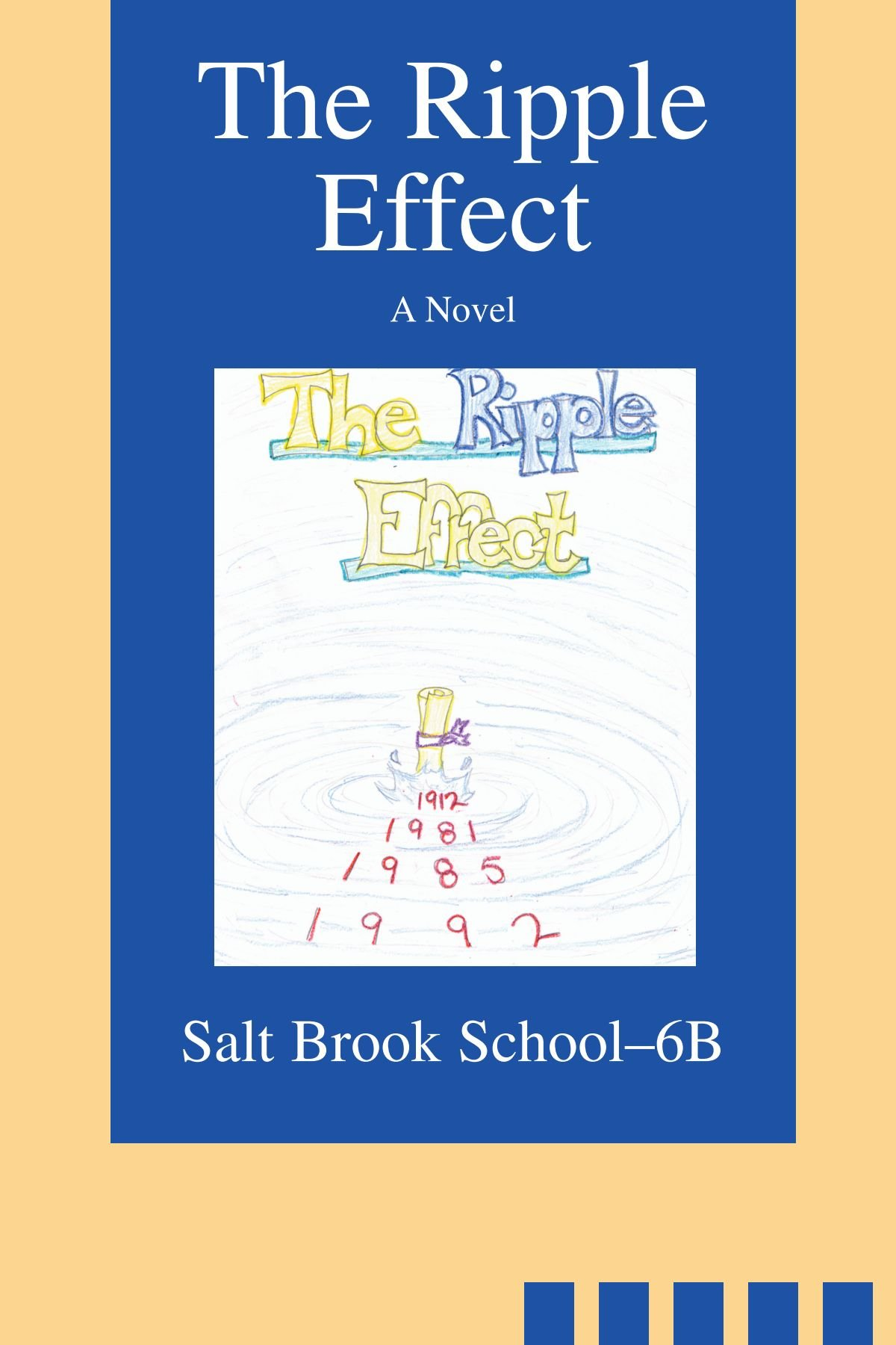 Read Online The Ripple Effect pdf epub