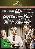 Heinz Rühmann: Wir werden das Kind schon schaukeln (Filmjuwelen)