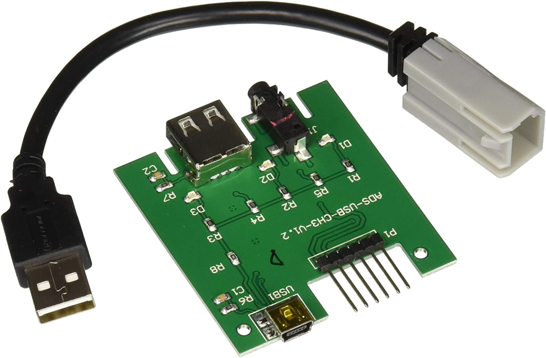 Maestro Acc-USB-RAM Media Hub USB Port Adapter Kit