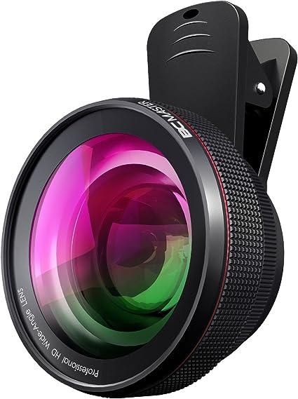 Bc Master La582 Iphone Kamera Objektiv Kit Hd Pro Kamera