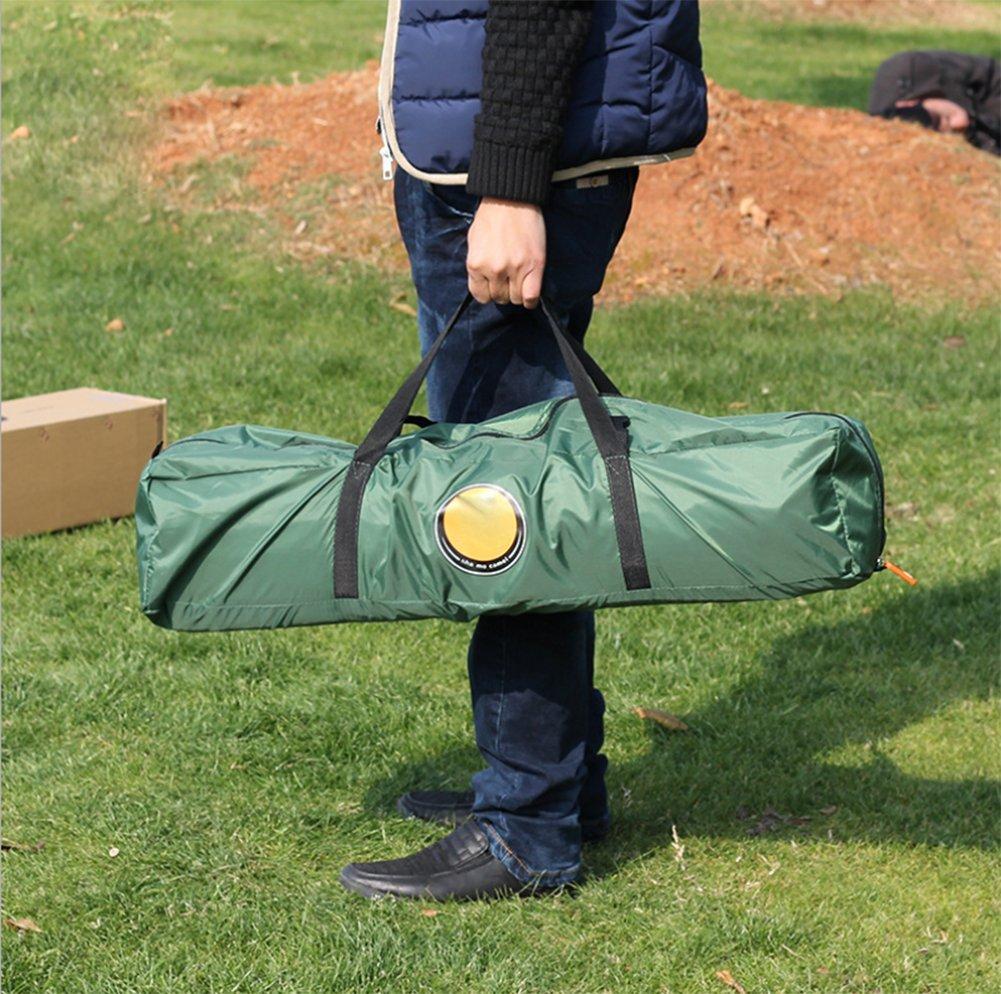 Fptcustom Outdoor-Camping-zelte, Zelt Popup-zelte 3-4 Automatische Sonne Schutz Wasserdicht Zelt Outdoor-Camping-zelte, 641ffd