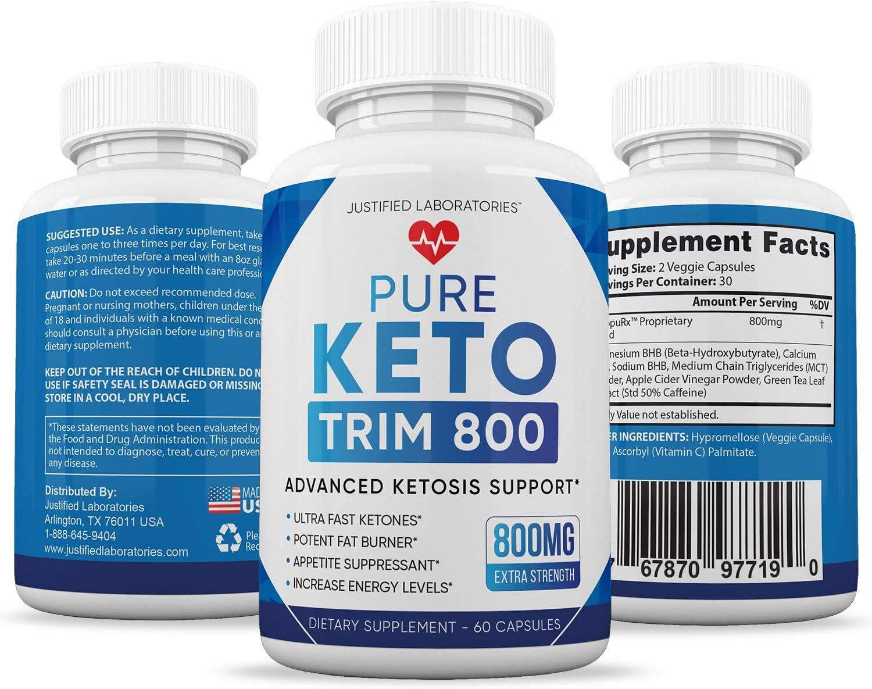 Pure Keto Trim Side Effects