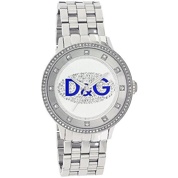 c530a028ad4a Dolce   Gabbana na BRC DW0133 - Reloj de mujer de cuarzo