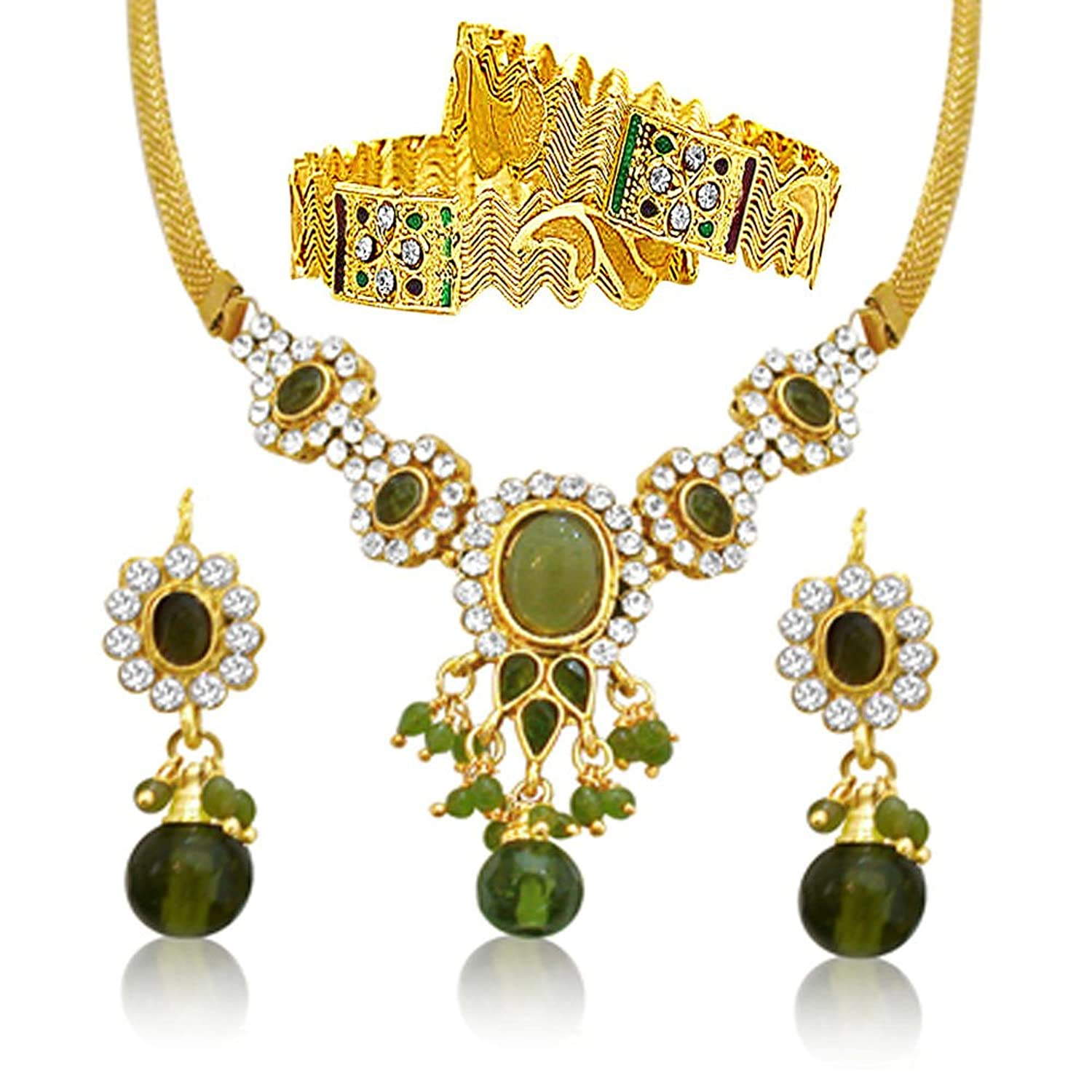 india on by fashion and jewelry jewel pinterest kumar santosh gold pin jewellery indian
