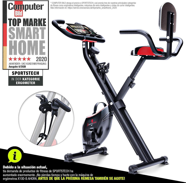 Mejor bicicleta estática magnetica