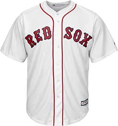 Majestic Athletic Boston Red Sox