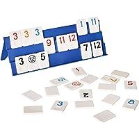 Point Games Rommé 2031.0 Full Size Spel met 3 dieren Exclusieve boards in Super Duurzame reistas
