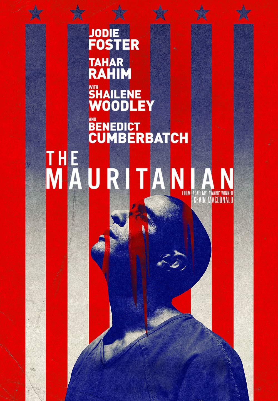 The Mauritanian