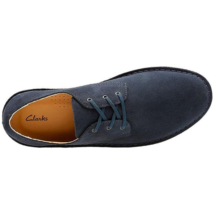 c4b48ac9d09dd8 Clarks Originals Mens Desert Crosby Suede Shoes: Amazon.fr: Chaussures et  Sacs